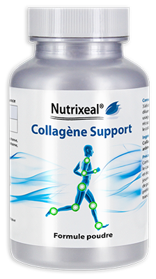 Collagene Support (poudre)