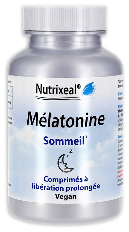 Melatonin Liquid Dosage : Promotions - Comprimés - Bénéfices | Comment faire une cure ?