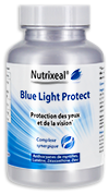 Blue Light Protect : lutéine, myrtille, zinc
