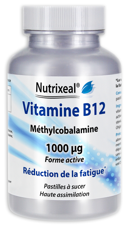 Vitamine B12 Nutrixeal