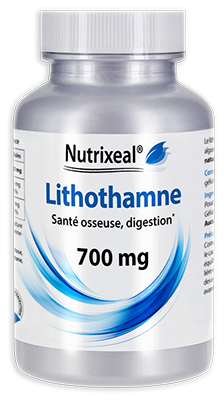 Lithothamne 700 mg