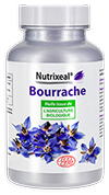 Bourrache : huiles BIO*